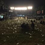 Greenpeace na Soundwave festivalu protiv plastike za jednokratnu upotrebu