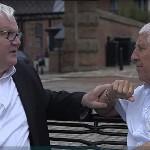 Dirljiv susret starca i čovjeka koji ga je 'liječio' od homoseksualnosti