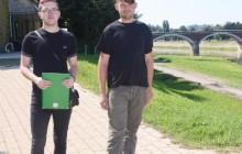 Ivan Petrović i Mario Horvat, Foto: Nikola Čutuk/PIXSELL
