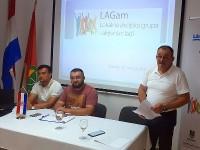 """LAG Marinianis u Čađavici održao početnu konferenciju projekta """"LAGam-Lokalna akcijska grupa-aktivni mladi"""""""
