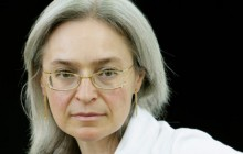 Ruka novinarska Ana Politkovska