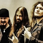Metalsound Music & Močvara predstavljaju: Iced Earth