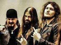 Metalsound Music & Močvara predstavljaju: Iced Earth