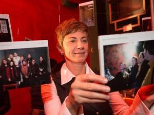 S proslave 25 godina lezbijske sekcije Škuc-LL