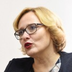 Lora Vidović: 'Da dobijete posao, najčešće trebate biti član stranke na vlasti. Zašto se čudimo odlasku ljudi?