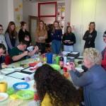 """Ambidekster klub održao sastanke organizatora volontiranja u okviru projekta """"Zavrti promjenu"""""""