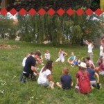 Kamp Bedekovčina – Lend your hand to others, share a smile!