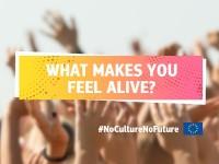 Fotografski natječaj #NoCultureNoFuture