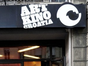 Art Kino / Foto I. Tomić