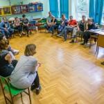 """Projekt """"Osijek to goo"""" polako se realizira: Građanski odgoj i obrazovanje najprije za nastavnike"""