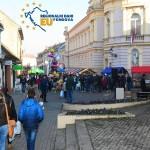 Regionalni dani EU fondova održat će se 1. i 4. rujna 2018. u Požegi