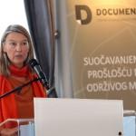 Sudionici Međunarodnog ljetnog kampa za mlade obišli spomen područje logora Jasenovac, Vukovar, Goli otok i selo Lipu