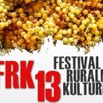 Festival Ruralne Kulture – FRK 13