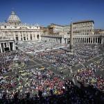 """Vatikan izrazio """"stid i tugu"""" zbog američkog izvješća o pedofiliji među svećenicima"""