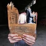 """""""Pomak"""" u riječkoj Filodrammatici: prva samostalna izložba umjetnika Michela Mesarića o skejterskoj supkulturi"""