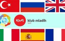 Besplatno naučite strane jezike u Klubu mladih Split