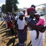 Sukobi u Africi uzrokovali smrt pet milijuna djece