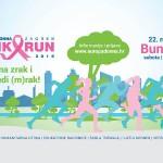 Humanitarna utrka Europa Donna Zagreb Pink Run: Izađi na zrak i pobjedi (m)rak!