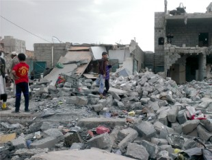 Čak i rat diskriminira: Jemen nije zadesila prirodna katastrofa, Jemen je isključivo djelo ljudske katastrofe