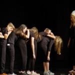 Premijera nove predstave Teatra Tirena 'U mojoj glavi'