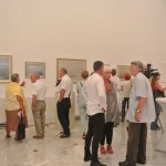 Otvorena humanitarna izložba Izvora Oreba u Zadru