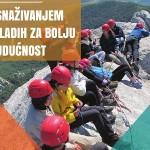 Poziv na konferenciju: Hrvatska škola Outward Bound planira uključiti oko 800 mladih osoba