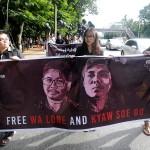 Novinari Reutersa osuđeni u Mjanmaru na sedam godina zatvora zbog istrage o masakru nad Rohindžama
