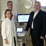 Udruga Europa Donna darovala ultrazvučni uređaj Klinici za tumore