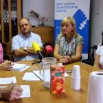 Udruge traže povlačenje odluke o pripajanju Ureda za droge Ministarstvu zdravstva