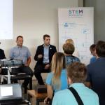 """Predstavljen projekt """"STEM revolucija u zajednici"""""""