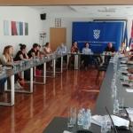 Nacionalna zaklada održala radionicu podrške potencijalnim prijaviteljima iz udruga hrvatskih branitelja