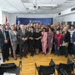 Dodijeljeno 36 ugovora za projekte iz Europskog socijalnog fonda, u vrijednosti oko 75,9 milijuna kuna