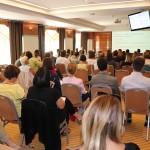 Informativna radionica za otvoreni privremeni poziv Tematske mreže za društveno-ekonomski razvoj