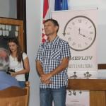 Otvorene prijave osobama 54+ na besplatne radionice pjevanja, plesanja i slikanja u Pitomači
