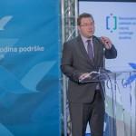 Ministar Pavić otvara Hrvatsku kuću filantropije u Zadru