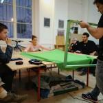 Radionica Damira Kustića u OKC-u Palach pokrenula višemjesečni Projekt X udruge Drugo more