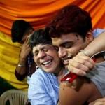Indijski vrhovni sud nakon stoljeće i pol ukinuo zakon koji zabranjuje istospolne veze