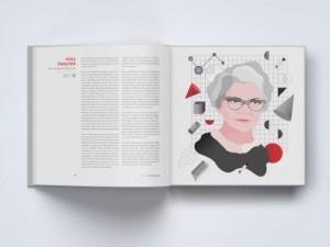 Foto: Vizuali iz knjige #ŽeneBiH