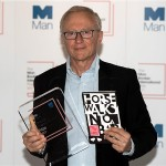 FSK – David Grossman: Književnost vam daje odmak, ali najvažnija je ljubav