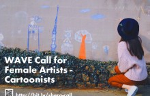 Poziv umjetnicama i stripašicama na natječaj koji promiče borbu protiv nasilja nad ženama kreiranjem rodno osviještenog stripa