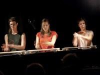 Koncert najave 12. Vox Feminae Festivala: Down the Rabbit Hole u CeKaTe-u