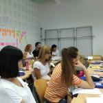 U Klubu mladih Split krenula dvotjedna edukacija o društveno korisnom učenju
