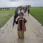 Potpuni sumrak humanosti u državi kojom vlada dobitnica Nobelove nagrade za mir