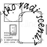 HDD galerija: Izložba dizajna za nezavisnu glazbenu scenu u Hrvatskoj