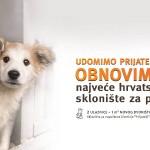 Azil Prijatelji iz Čakovca organizira humanitarnu akciju i koncert u Lisinskom za obnovu skloništa