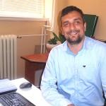 Branimir Šutalo: Životna svakodnevica slijepih i slabovidnih osoba prilično je teška