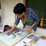 Zajednica Susret poziva na humanitarnu prodajnu izložbu slika