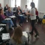 U Osijeku i Rijeci održana radionica o upravljanju projektnim ciklusom