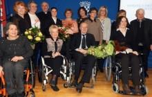 Dobitnici Državne nagrade za volontiranje 2017., arhivska fotografija MDOMSP