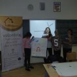 PRONI u Vukovaru održao radionice o volonterstvu za učenike